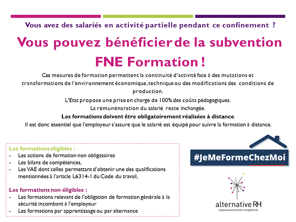 Flyer FNE Formation