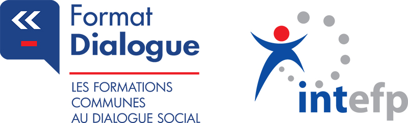 Formations communes au dialogue social